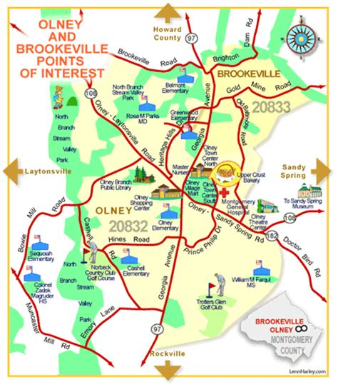 maryland map for sale olney maryland homes for sale 20832 and market report