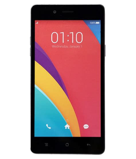 Oppo Mirror 5 Aircase Clear oppo mirror5 16gb blue mobile phones at low prices snapdeal india