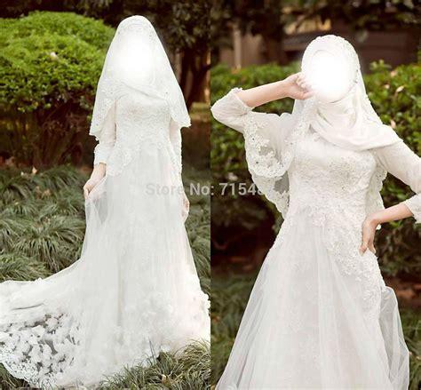 Abaya Wedding 02 wedding gowns fit for a hijabiworld