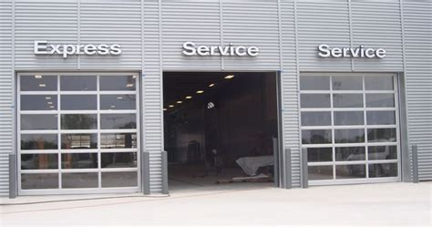 Overhead Door Sales Commercial Overhead Doors Naperville Il 630 995 9933