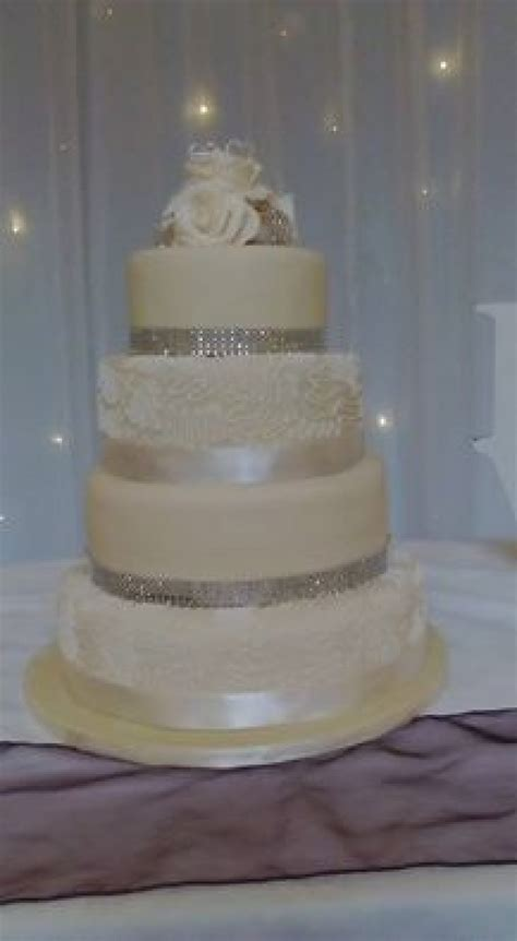 Wedding Cake Cost by The Most Beautiful Wedding Cakes Cost Of Wedding Cake