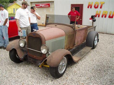 Chrysler Building Floor Plans Frame Chassis 1928 1929 1930 1931 Model A Ford Car