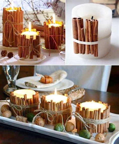 decorar mesa de natal 29 ideias para decorar a sua mesa de natal velas