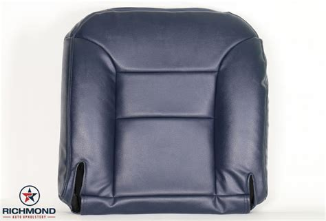 1999 chevy suburban leather seat covers 1995 1999 chevy tahoe suburban lt ls seat cover driver