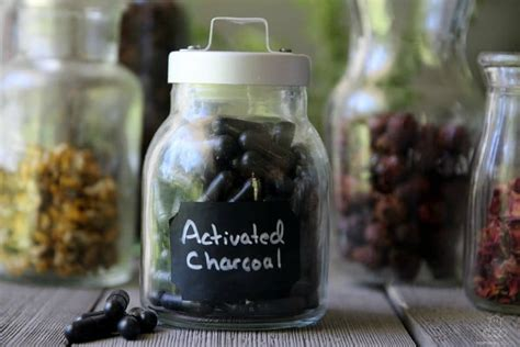 Activated Charcoal Also Search For 8 Awesome Activated Charcoal Uses