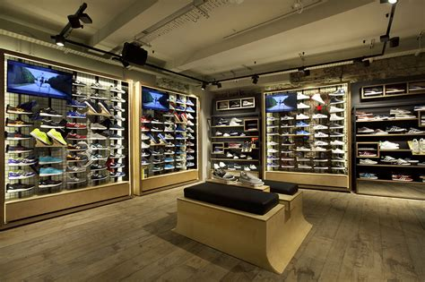 sporting shoe stores best small retail store design studio design gallery