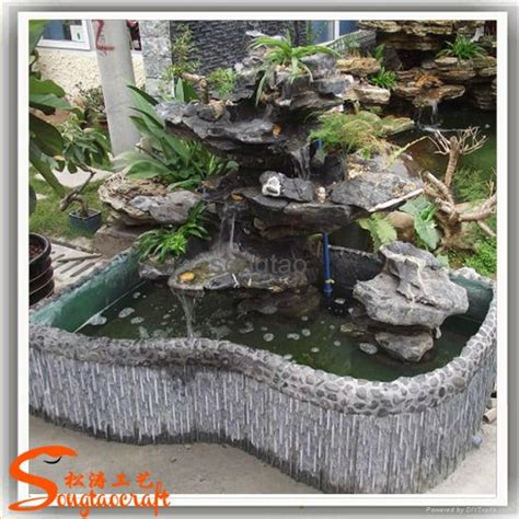 Dining Room Sets Jordans by Decorative Waterfalls For Home Home Waterfall Fountains