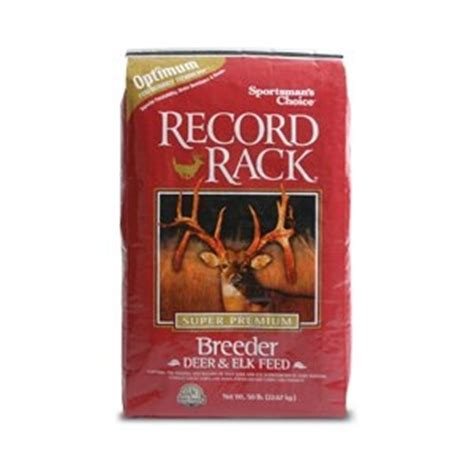 Record Rack Mineral by Nutrena Record Rack Arrow Feed