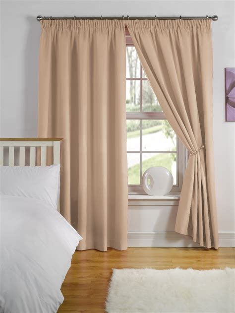 Cheap Childrens Kids Nursery Blackout Thermal Lined Boys Cheap Nursery Curtains
