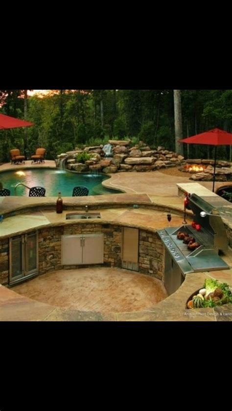 backyard awesome pools pinterest awesome backyard pool pinterest awesome backyards