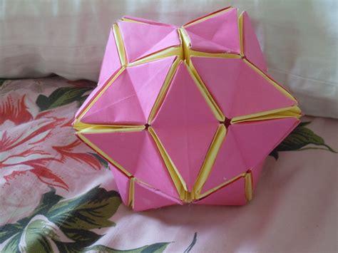 Origami Transforming Spiky - origami transforming www imgarcade