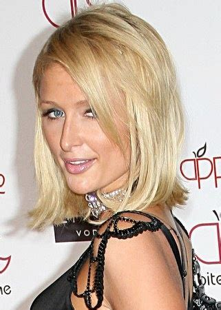 Cheap Haircuts Paris | 21 best images about paris hilton on pinterest