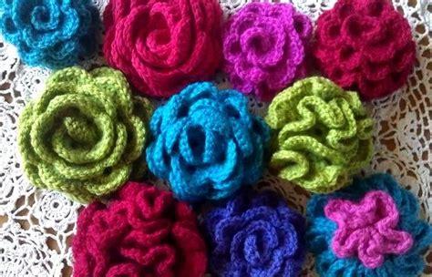 bloemen orakel lindevrouw s web bloemen tutorial crochet pinterest