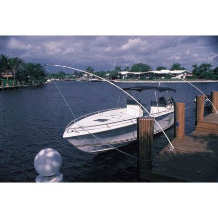 boat mooring whips taylor made mooring whips west marine