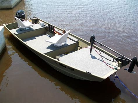 gallery for gt 14 ft jon boat modifications boat - Jon Boat Pictures