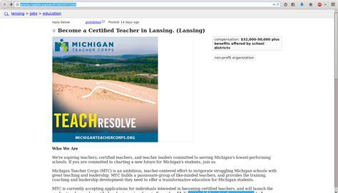 Craigslist Mi Garage Sales by 85 Craigslist Lansing Michigan Lansing Garage Sales