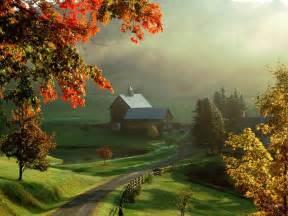 autumn fall scenery autumn wallpaper 35580374 fanpop