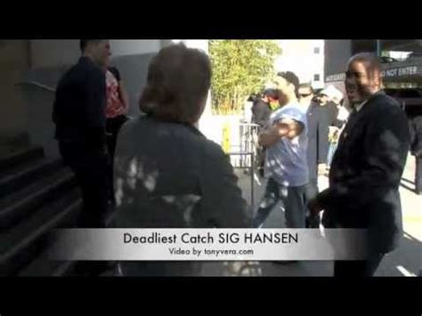 deadliest catch phil dies episode sig hansen