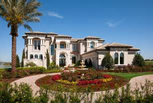 Windermere Luxury Homes New Luxury Homes For Sale In Windermere Fl Casabella At Windermere Architecture