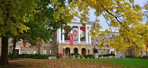 Wisconsin School Of Business Mba Fees by Top 30 Best Criminal Justice Degree Programs