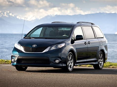how does cars work 2012 toyota sienna electronic valve timing toyota sienna specs 2010 2011 2012 2013 2014 autoevolution