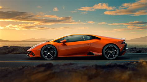 photo   lamborghini huracan evo car hd wallpapers