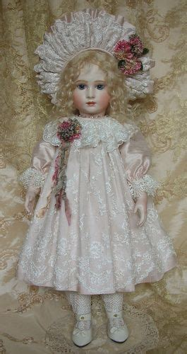 Beautiful Vintage Finds From Emily Und by Halopeau 5 H Emily Hart Dolls Antique Dolls