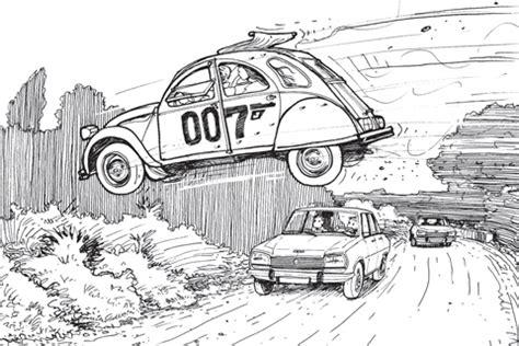 Rally Auto Zum Ausmalen by Der Neue Zeitvertreib Klassiker Zum Ausmalen Oldtimer