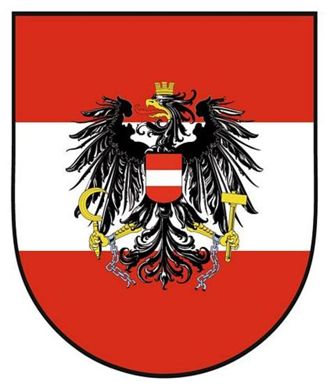 Autoaufkleber Sterreich Wappen by Autoaufkleber Sticker 214 Sterreich Adler Wappen Aufkleber