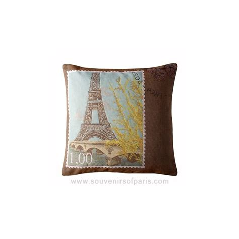 Eiffel Tower Pillows by Eiffel Tower Pillow Cover Quot From Quot