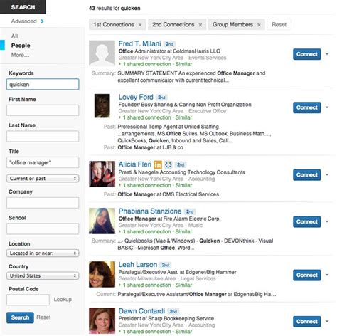 Linkedin Find Using Linkedin To Find Great Employees The Incore Times