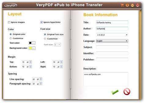 what ebook format does iphone use verypdf epub to iphone transfer download