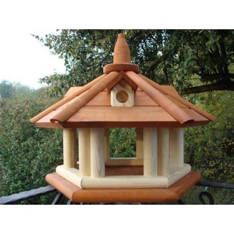 Vogelhaus Garten Deko by Luxus Vogelhaus Vogelh 228 Uschen Garten Herbst Gartendeko Top