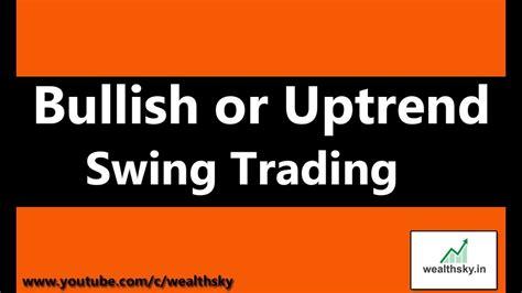 swing trading technique swing trading techniques in hindi youtube