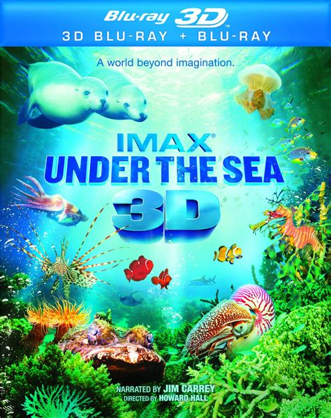 film g 30 s pki bluray under the sea 3d dvd release date march 30 2010