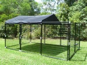 Backyard Dog Enclosures Best 25 Portable Dog Kennels Ideas On Pinterest