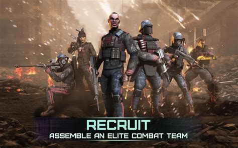 rivals at war modded apk rivals at war v1 3 android apk indir