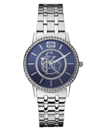 s watches marc ecko s rhino class act blue