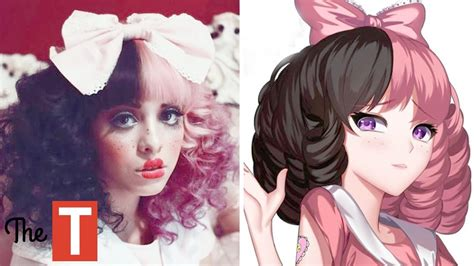 anime characters 10 reimagined as anime characters