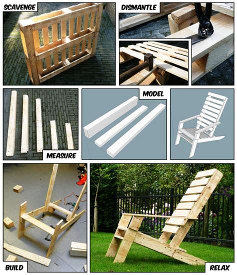 diy pallet chair design ideas   keribrownhomes