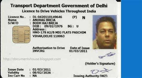 where to get license how to apply driving licence in delhi complete guide