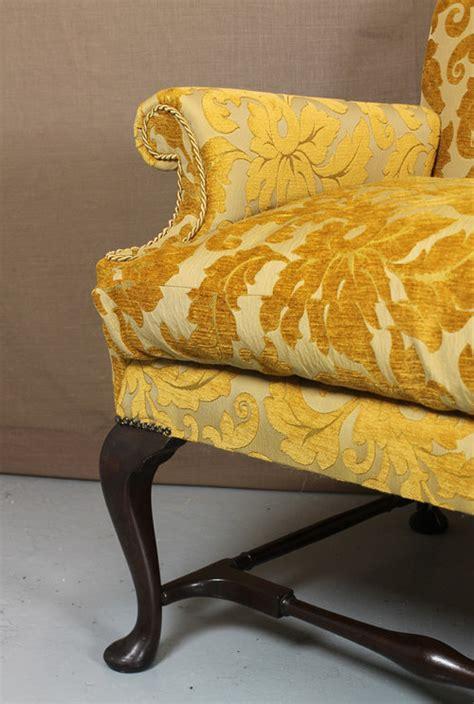 antique queen anne sofa queen anne sofa armchair antiques atlas