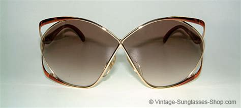 sunglasses christian dior 2056   vintage sunglasses
