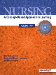 nursing a concept based approach to learning volume 2 revised 2nd edition 2nd edition books nursing a concept based approach to learning volume 2