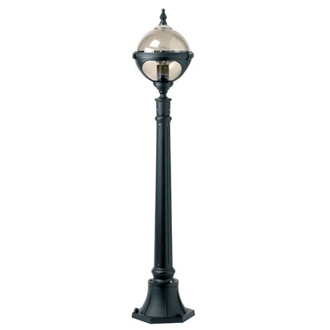 Endon Yg 8003 Outdoor 1 Light Post L Outdoor Lighting L Post