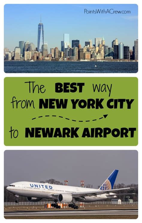 best way to get from ciino airport to rome the cheapest and best way to get from manhattan to newark