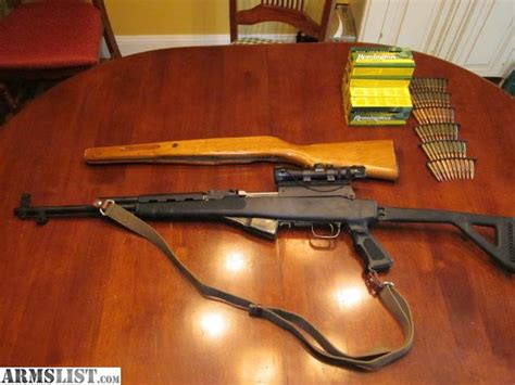 Can You Trade Walmart Gift Card For Cash - armslist for sale trade 7 62x39 chinese sks great condition for cash or ak 47