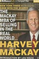 The Mackay Mba Of Selling In The Real World Pdf by Book Recommendations Customers For