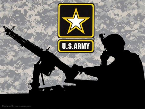 Us Army Desktop Wallpapers Wallpaper Cave Us Armed Forces Wallpaper
