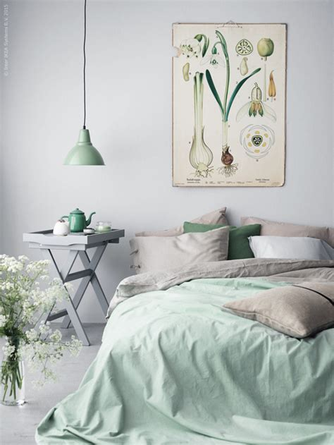 mint green bedroom refresh your home with spring colours tile mountain